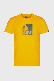 Żółty T-shirt Alien