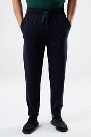 Niebieskie spodnie dreslowe LOAP Demur