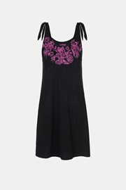 Czarna sukienka LOAP Berunka