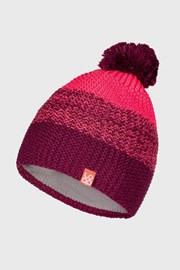 Zimowa czapka LOAP Zaiko różowa