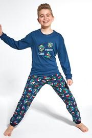 Chłopięca piżama Cube Master