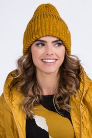 Damska czapka zimowa Puka
