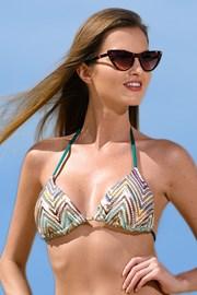 Biustonosz od stroju kąpielowego bikini Zanzi