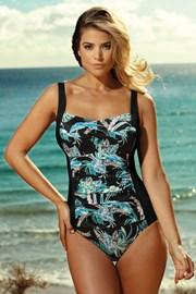 Jednoczęściowy damski kostium kąpielowy Marafa