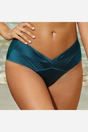 Dolna część kostiumu kąpielowego Calabasas Curves