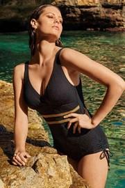 Jednoczęściowy damski kostium kąpielowy Vulcano