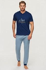Niebieska piżama Freedom Dream II