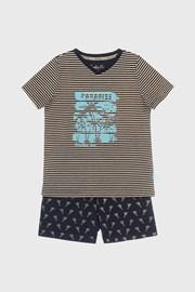 Chłopięca piżama Summer