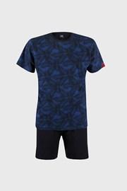 Niebieska piżama Nick