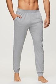 Szare spodnie dresowe Emory