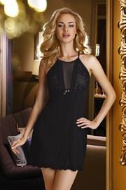 Elegancka koszulka Emi Black