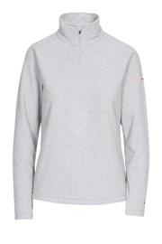 Szara damska bluza sportowa Meadows