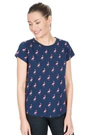 Damski T-shirt Carolyn