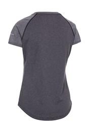 Damski T-shirt funkcyjny Maddison