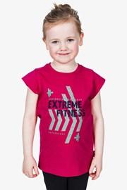 Dziewczęcy T-shirt Naja