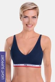 Biustonosz  FILA Underwear Navy