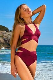 Dwuczęściowy damski kostium kąpielowy Galena