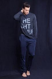 Męska piżama HECHTER Fusio