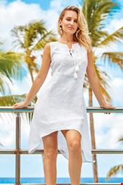 Sukienka plażowa Rebecca