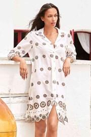 Sukienka plażowa Romina