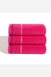 Ręcznik Jasmina różowy
