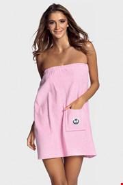 Damski ręcznik do sauny