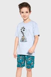 Chłopięca piżama Lemuring