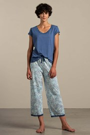 Damska piżama Lily capri