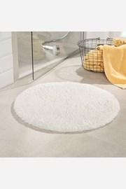 Dywanik łazienkowy Malmo ecru