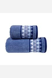 Ręcznik Men Way niebieski