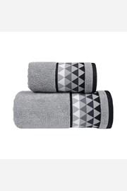Ręcznik Men Way jasnoszary