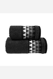 Ręcznik Men Way ciemnoszary