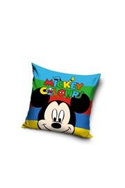 Poszewka na poduszkę Mickey Happy