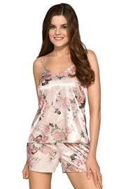 Satynowa piżama Mirella