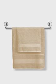 Bambusowy ręcznik Moreno cappucino