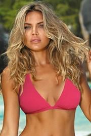 Biustonosz od stroju kąpielowego bikini Naomi Pink