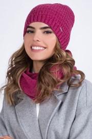 Damska czapka zimowa Nefra