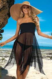 Sukienka plażowa Omena
