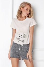 Damska piżama Owella krótka