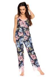 Damska satynowa piżama Elen