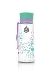 Plastikowa butelka EQUA Flowers 400 ml