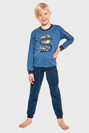 Chłopięca piżama Road