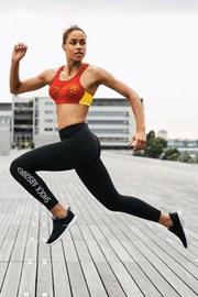 Damskie legginsy sportowe Active