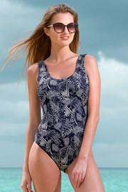 Jednoczęściowy kostium kąpielowy Samui Fern