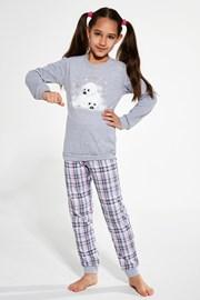 Dziewczęca piżama Seals