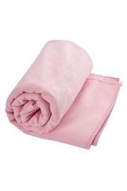 Sportowy ręcznik antybakteryjny Soaked
