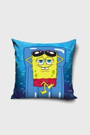 Poszewka na jasiek Spongebob na materacu