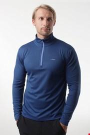 Niebieska koszulka funkcyjna LOAP Peter