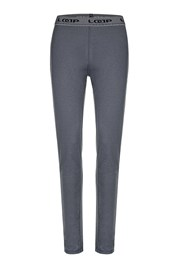 Damskie ciemnoszare spodnie funkcyjne LOAP Peddy
