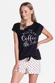 Damska piżama Coffee Time